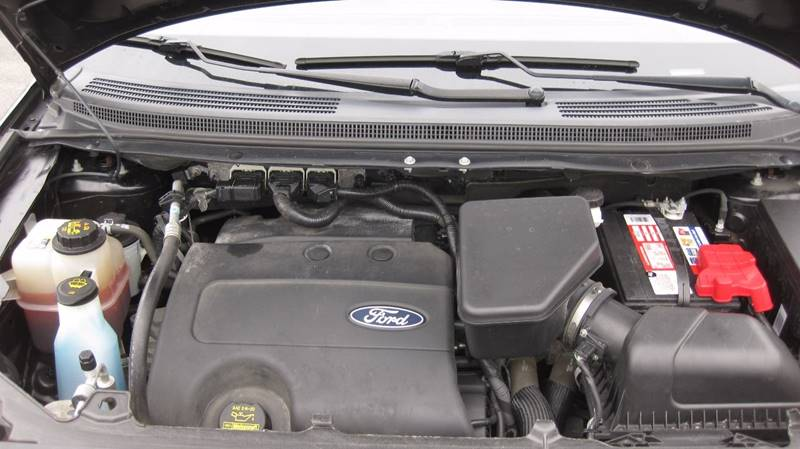 2013 Ford Edge AWD SEL 4dr SUV - Loyal WI