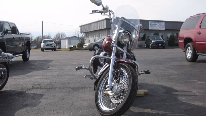 2004 Harley-Davidson Dyna Low Rider  - Loyal WI