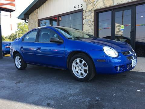2004 Dodge Neon for sale in Rolla, MO