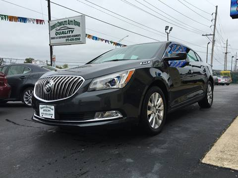 2014 Buick LaCrosse for sale in Rolla, MO