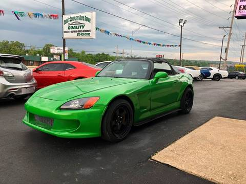 2000 Honda S2000 for sale in Rolla, MO
