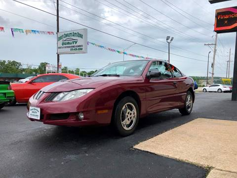 2005 Pontiac Sunfire for sale in Rolla, MO