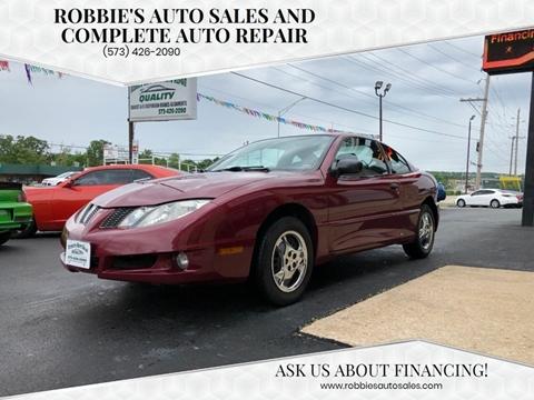 2005 Pontiac Sunfire for sale in Rolla, MO