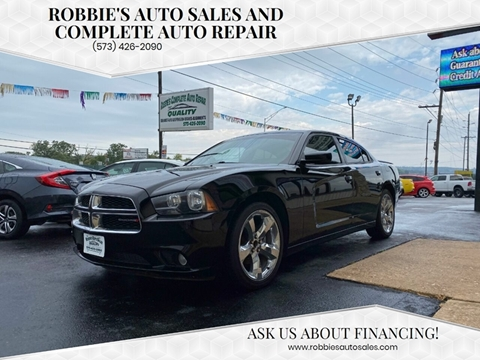 2014 Dodge Charger for sale in Rolla, MO