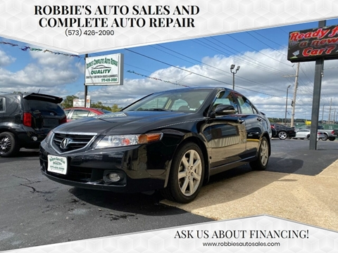2004 Acura TSX for sale in Rolla, MO