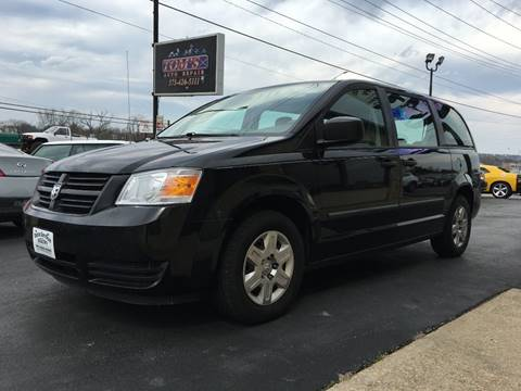 2008 Dodge Grand Caravan for sale in Rolla, MO