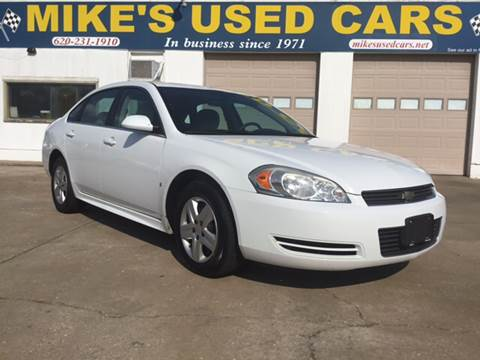 2010 Chevrolet Impala for sale in Pittsburg, KS