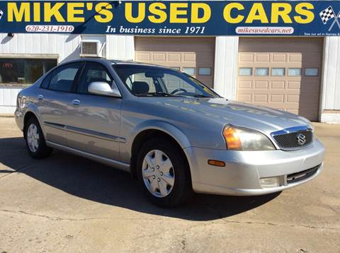 Mikes Used Cars >> Mike S Used Cars Pittsburg Ks Inventory Listings