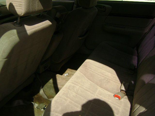 2002 Chevrolet Impala 4dr Sedan - Central Islip NY