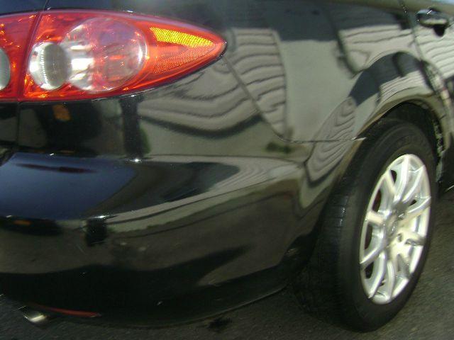 2003 Mazda MAZDA6 i 4dr Sedan - Central Islip NY
