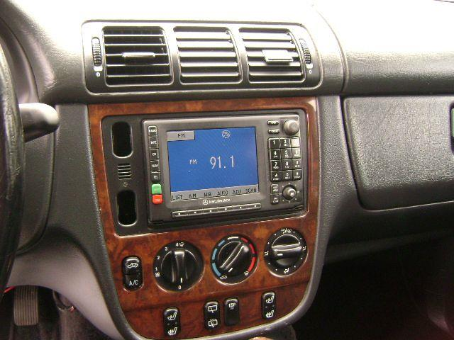 2000 Mercedes-Benz M-Class ML430 AWD 4MATIC 4dr SUV - Central Islip NY