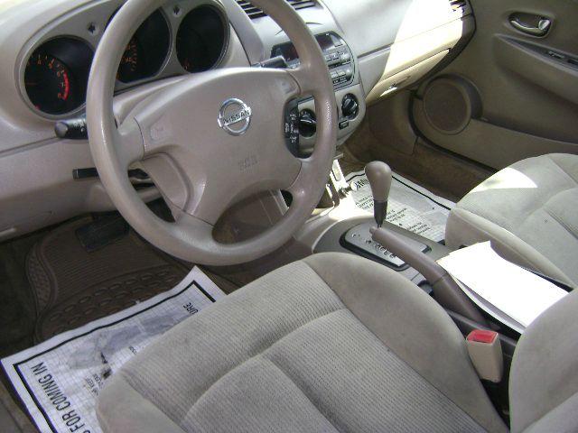 2002 Nissan Altima 2.5 S 4dr Sedan - Central Islip NY
