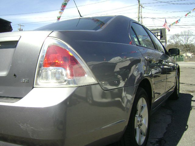2007 Ford Fusion I-4 SE 4dr Sedan - Central Islip NY