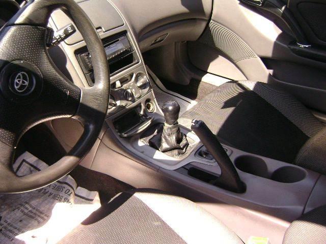 2002 Toyota Celica GT 2dr Hatchback - Central Islip NY
