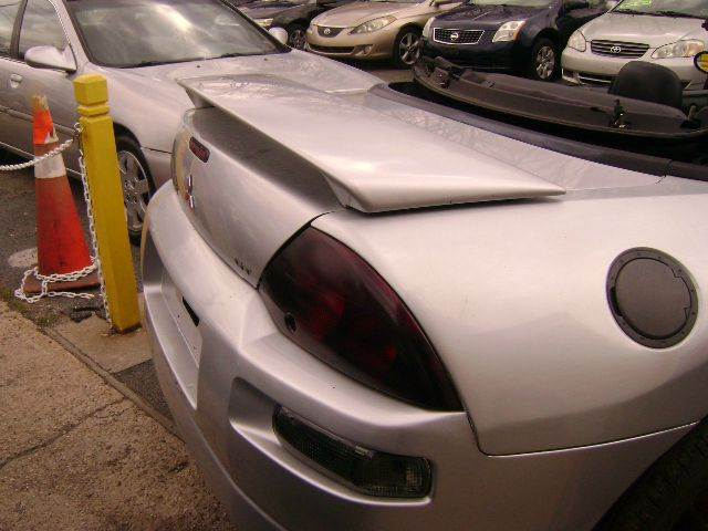 2001 Mitsubishi Eclipse Spyder GT 2dr Convertible - Central Islip NY