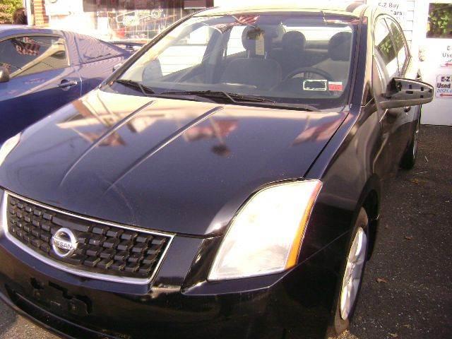 2008 Nissan Sentra 2.0 4dr Sedan - Central Islip NY