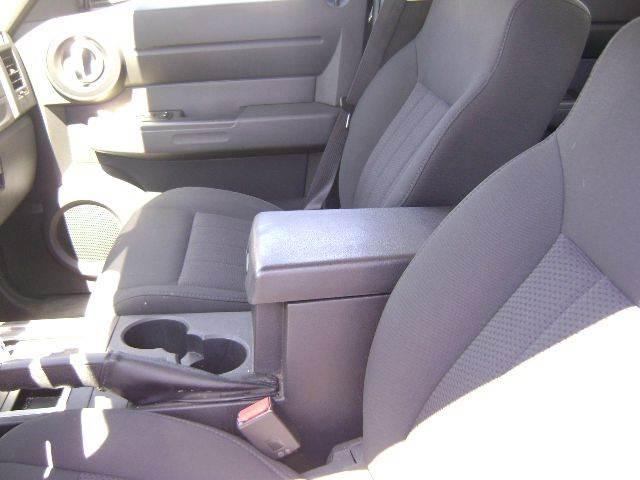 2011 Dodge Nitro 4x4 SE 4dr SUV - Central Islip NY