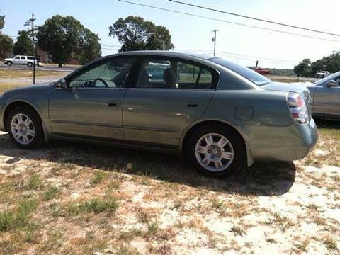 2006 Nissan Altima for sale in Newark, MD