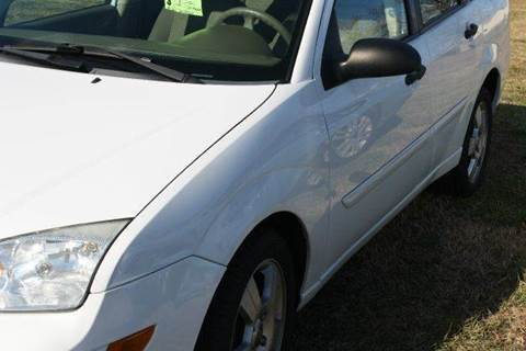 2006 Ford Focus for sale in Newark, MD