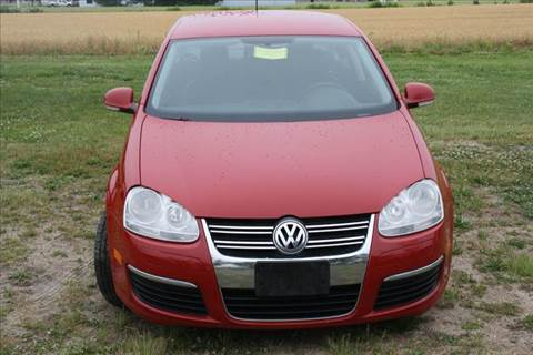 2007 Volkswagen Jetta for sale in Newark, MD