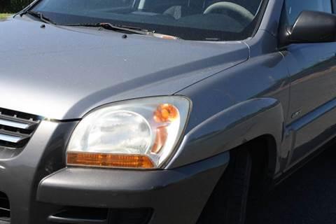 2005 Kia Sportage for sale in Newark, MD