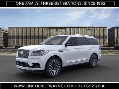 2019 Lincoln Navigator for sale in Wayne, NJ
