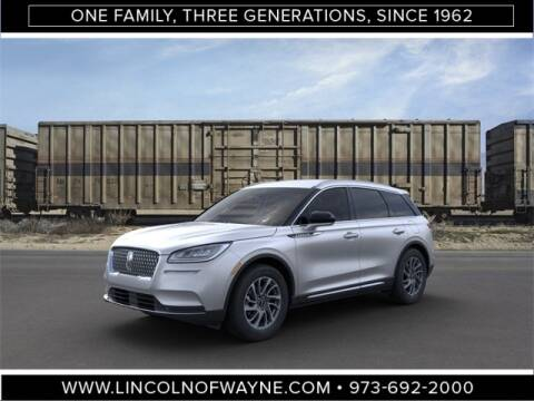 2020 Lincoln Corsair for sale in Wayne, NJ