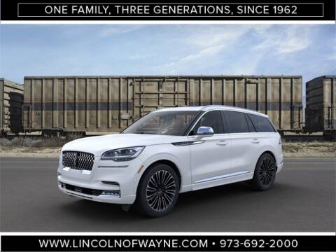 2020 Lincoln Aviator for sale in Wayne, NJ