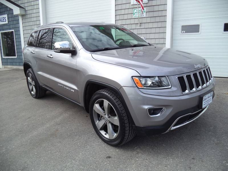 jeep rwd owned cherokee inventory limited pre utility in sport grand used