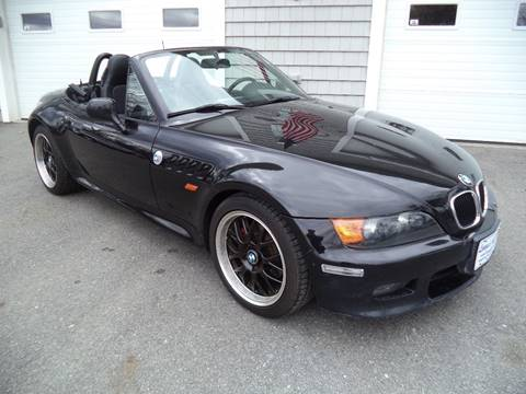 1998 BMW Z3 for sale in Kingston, NH