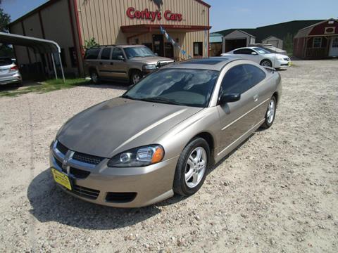 2003 Dodge Stratus for sale in Angleton, TX