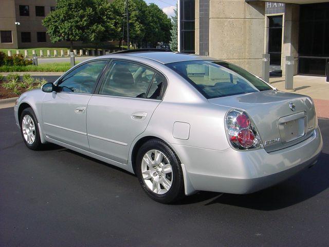 2006 Nissan Altima 2.5 S In Springfield MO - Xpressway Motors