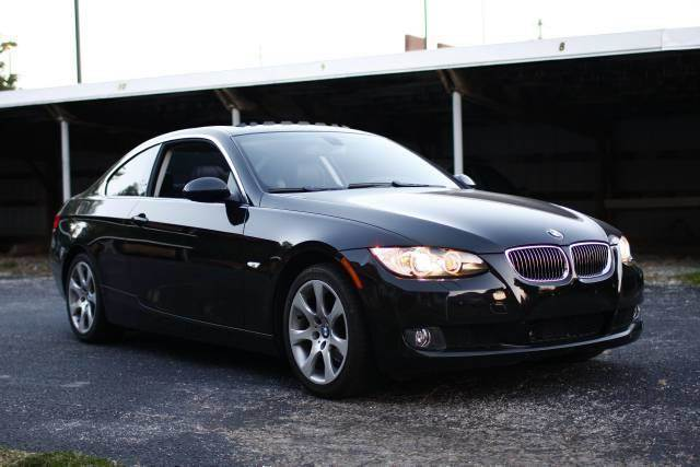 Bmw Series AWD Xi Dr Coupe In Springfield MO - 2007 bmw 3 series 328xi coupe