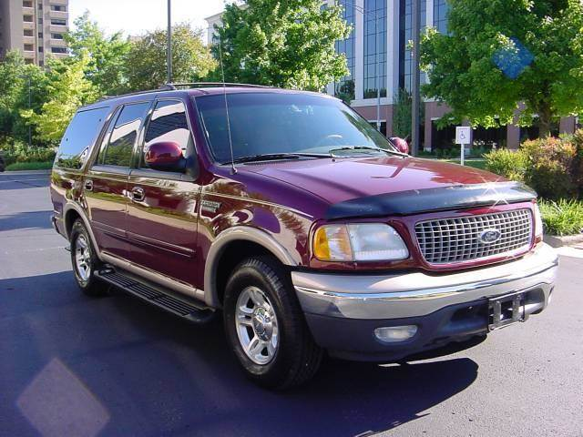 1999 ford expedition xlt 4dr suv in springfield mo. Black Bedroom Furniture Sets. Home Design Ideas