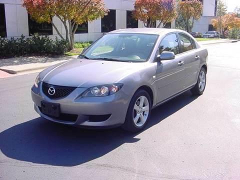 2005 Mazda MAZDA3