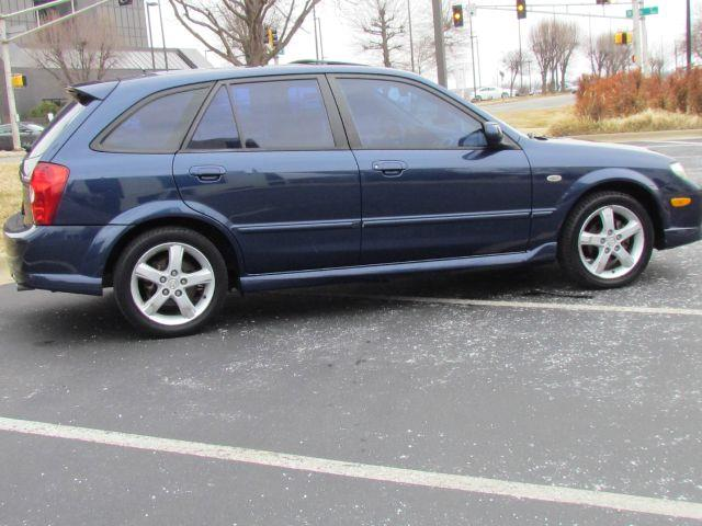 2003 Mazda Protege5 4dr Wagon In Springfield MO ...