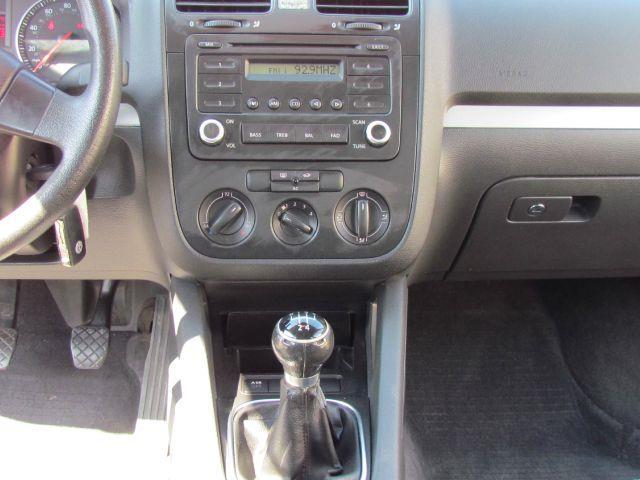 2006 Volkswagen Jetta 2.5L PZEV - Springfield MO