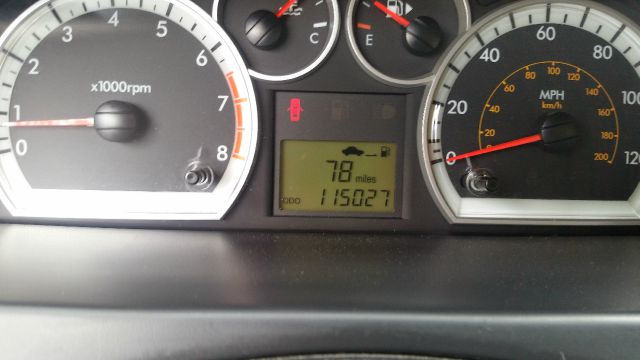 2010 chevrolet aveo lt 4dr sedan w 1lt in springfield mo for White motor company springfield mo