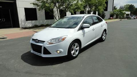 2012 Ford Focus for sale in Springfield, MO