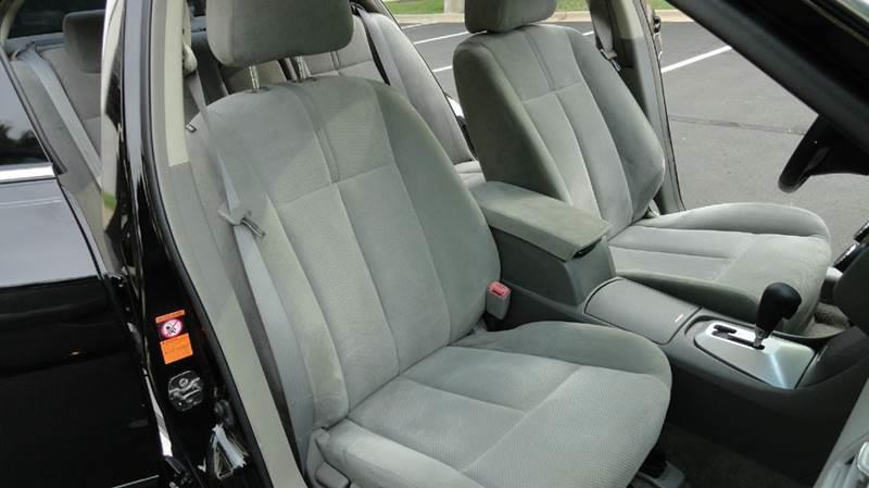 2007 Nissan Altima 2.5 S 4dr Sedan (2.5L I4 CVT) - Springfield MO