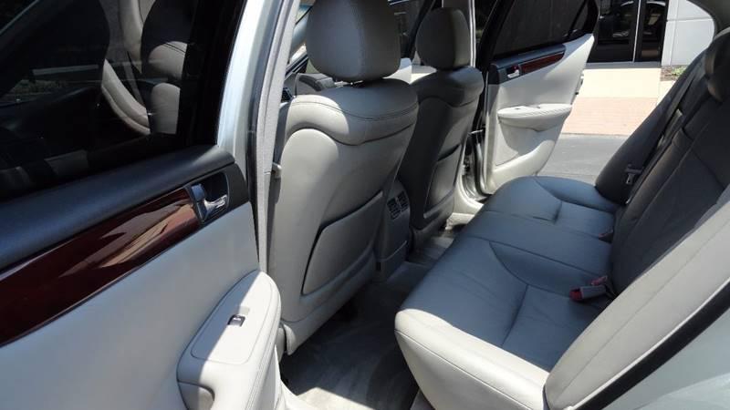 2004 Lexus ES 330 4dr Sedan - Springfield MO
