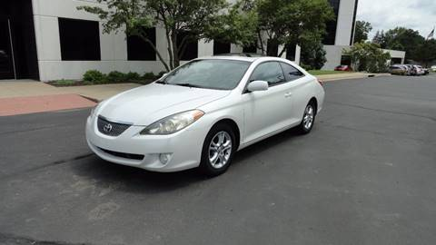 2005 Toyota Camry Solara for sale in Springfield, MO