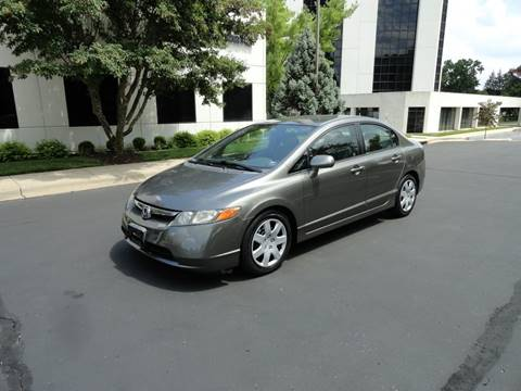 2008 Honda Civic for sale in Springfield, MO