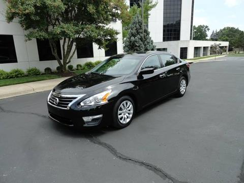 2014 Nissan Altima for sale in Springfield, MO