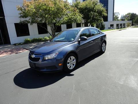 2014 Chevrolet Cruze for sale in Springfield, MO