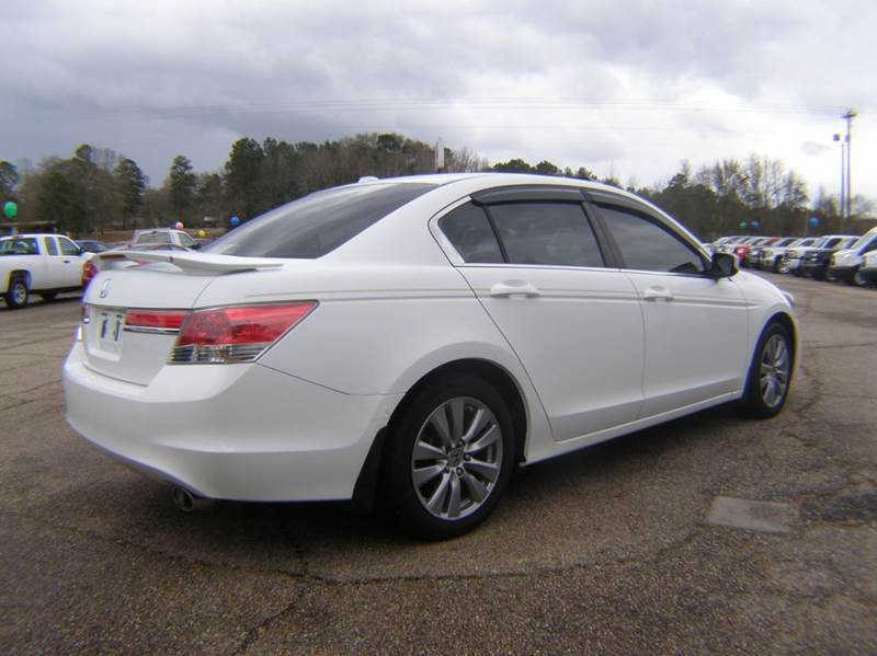 2011 Honda Accord For Sale >> 2011 Honda Accord Ex L In Columbia Ms The Auto Exchange