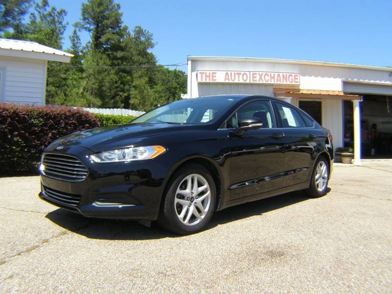 credit elkhart at sale car in for fusion se lot connection details ford inventory