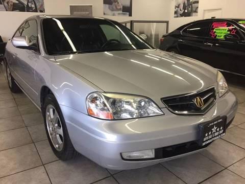 2001 Acura CL for sale in Rancho Cordova, CA