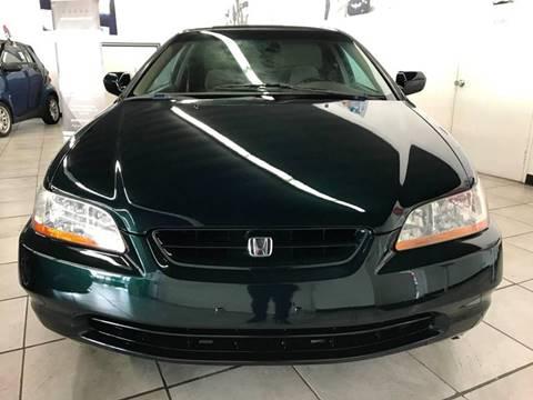 2000 Honda Accord for sale in Rancho Cordova, CA