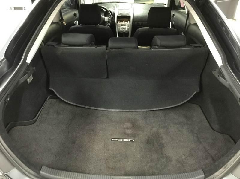 2008 Scion tC 2dr Hatchback 4A - Rancho Cordova CA